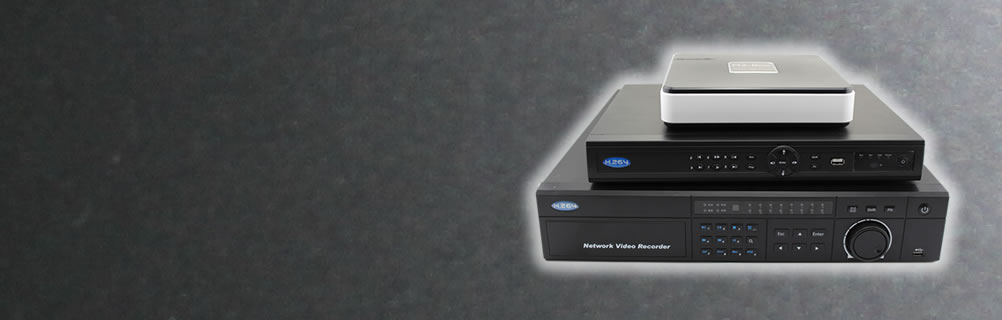 Cloud P2P HD NVR