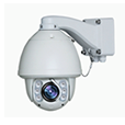 Professional HD IR High Speed Dome Camera