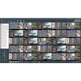 Free Video Management Software for SC6000 Series IP Camera